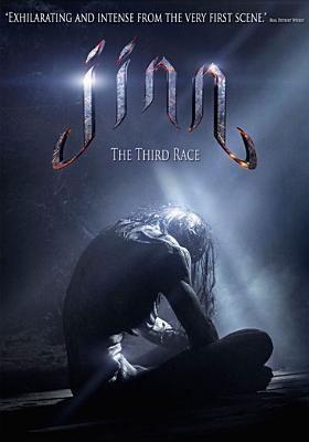 Cover image for Jinn