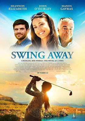 Cover image for Swing away