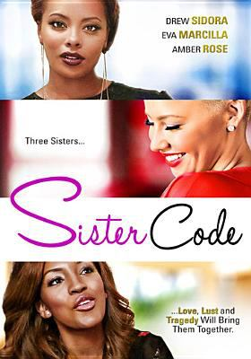 Cover image for Sister code