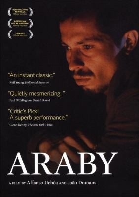 Cover image for Araby