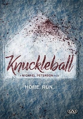 Cover image for Knuckleball