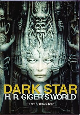 Cover image for Dark star : H.R. Giger's world