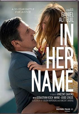 Cover image for In her name