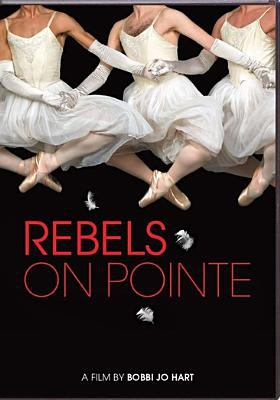 Cover image for Rebels on pointe