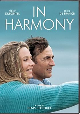 Cover image for In harmony
