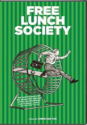 Cover image for Free lunch society : come come basic income