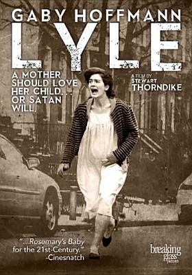 Cover image for Lyle