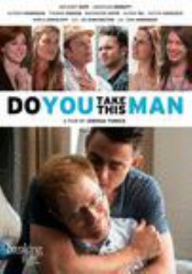 Cover image for Do you take this man