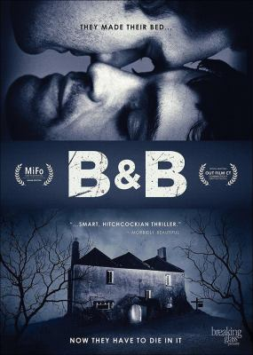 Cover image for B&B