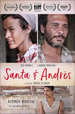 Cover image for Santa & Andres