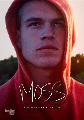 Cover image for Moss