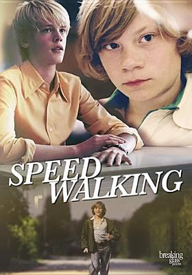 Cover image for Speed walking