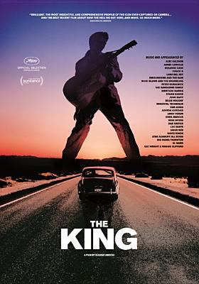 Cover image for The king