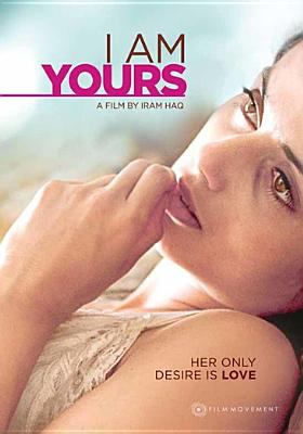 Cover image for I am yours