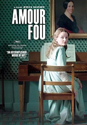 Cover image for Amour fou