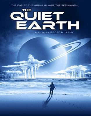 Cover image for The quiet earth