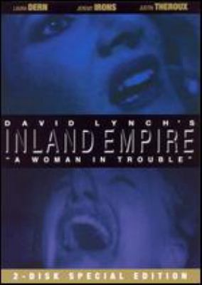 Cover image for David Lynch's Inland Empire