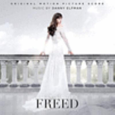 Cover image for Fifty shades freed : the final chapter