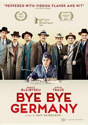 Cover image for Bye bye Germany = Es war einmal in Deutschland