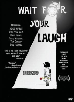 Cover image for Wait for your laugh