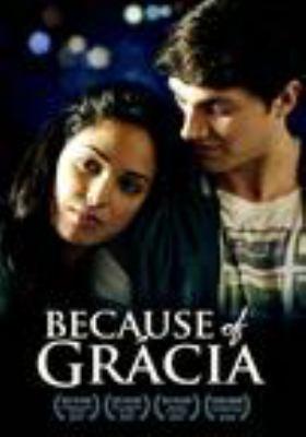 Cover image for Because of Grácia
