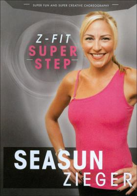 Cover image for Z-fit super step
