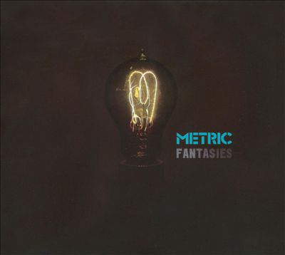 Cover image for Fantasies