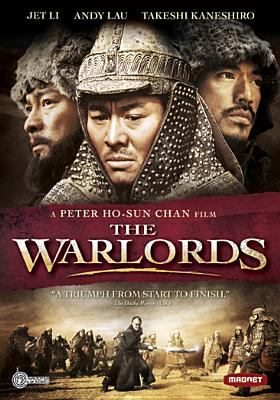 Cover image for The warlords