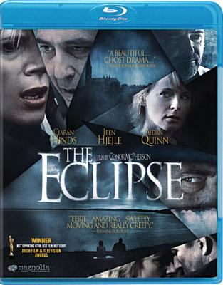 Cover image for The eclipse