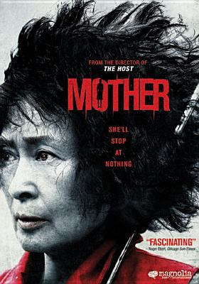 Cover image for Mother