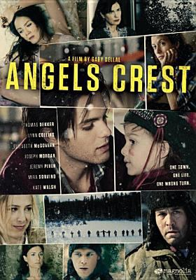 Cover image for Angels Crest