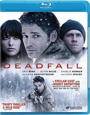 Cover image for Deadfall