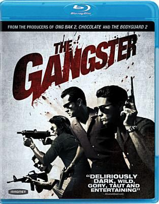 Cover image for The gangster