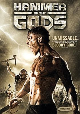 Cover image for Hammer of the Gods