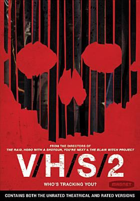 Cover image for V/H/S 2