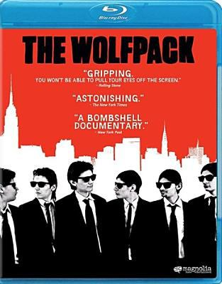 Cover image for The wolfpack