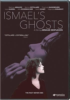 Cover image for Ismael's ghosts