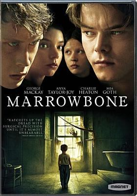 Cover image for Marrowbone