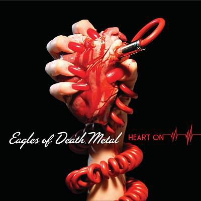 Cover image for Heart on