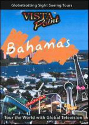 Cover image for Bahamas