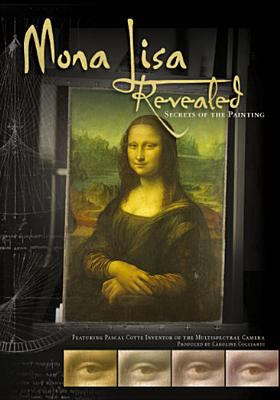 Cover image for Mona Lisa revealed secrets of the painting