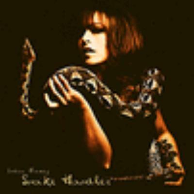 Cover image for Snake handler