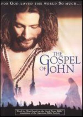 Cover image for Gospel of John