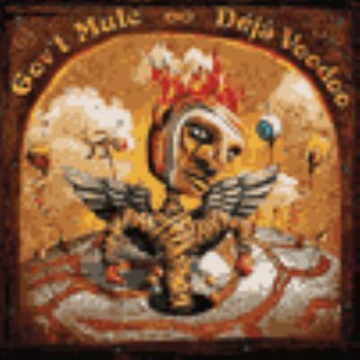 Cover image for Déjà voodoo