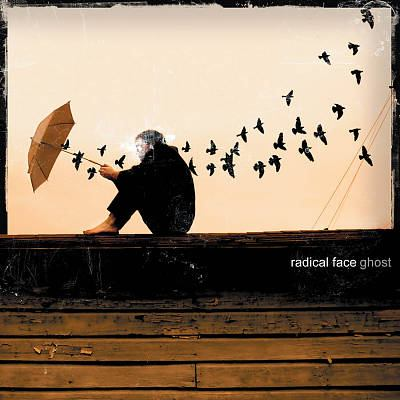 Cover image for Ghost