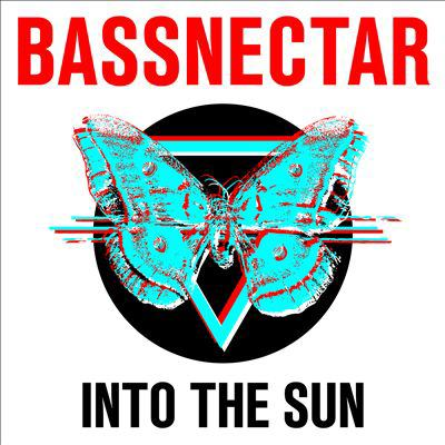 Cover image for Into the sun