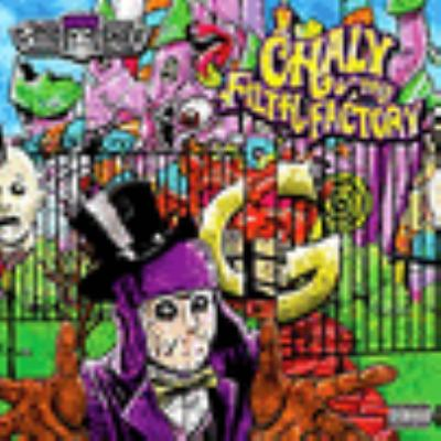 Cover image for Chaly & the filth factory