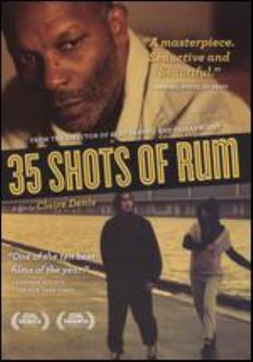 Cover image for 35 shots of rum 35 rhums