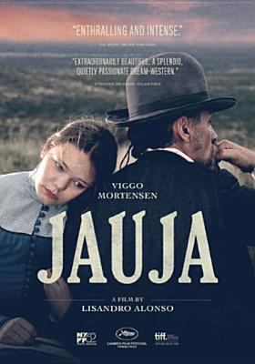 Cover image for Jauja