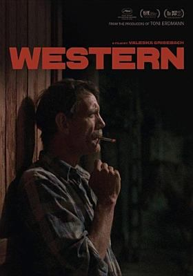 Cover image for Western